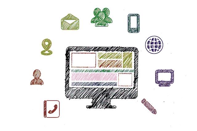 Digitalisierung & Datenaufbewahrung von Kundendaten