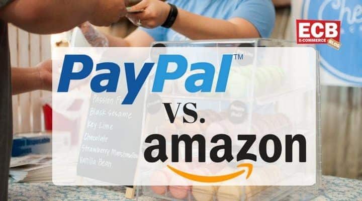 Zahlungsprozesse: Amazon Payments vs. Paypal