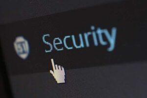 Sicherheit in Online Shops