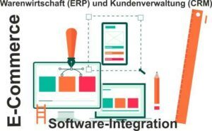 ERM, CRM Software-Integration
