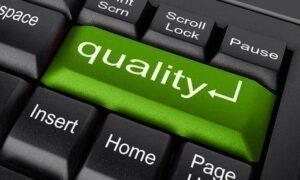 Qualitätsmanagement im Online Marketing