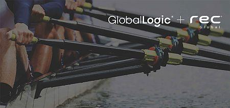 GlobalLogic kauft REC Global