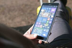 Shopping-Apps im Aufwind