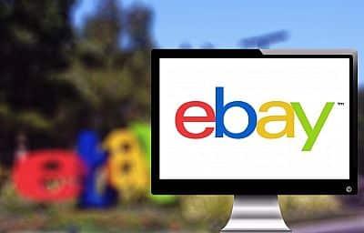 Datenleck bei eBay