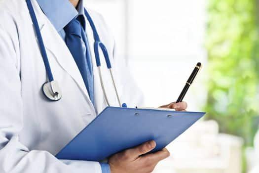 Arzt-Termin Online