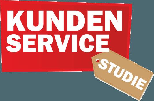 Studie über Kundenservice