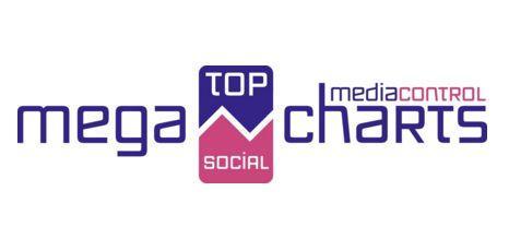 Das Media Control Charts Logo