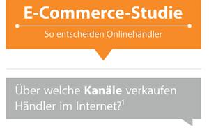 E-Commerce-Studie
