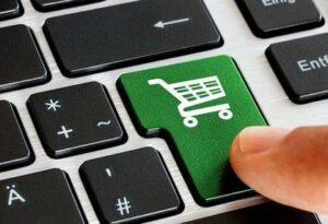 E-Commerce Wachstum