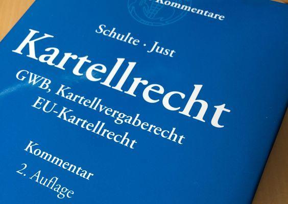Preisanpassungssoftware im Lichte des Kartellrechts