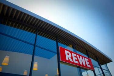 REWE bester Multichannel-Anbieter
