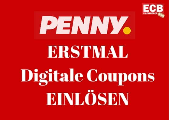 Penny digitale Coupons
