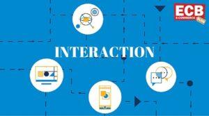 Interaction Bericht - neu Werbestrategie nötig