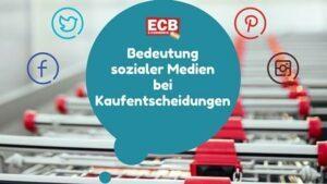 Kaufentscheidung-soziale-medien