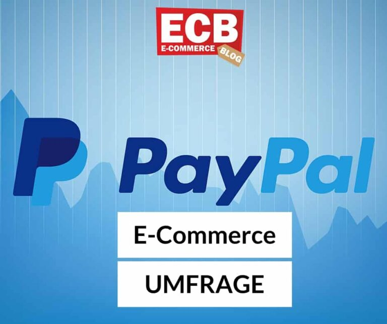 PayPal Umfrage