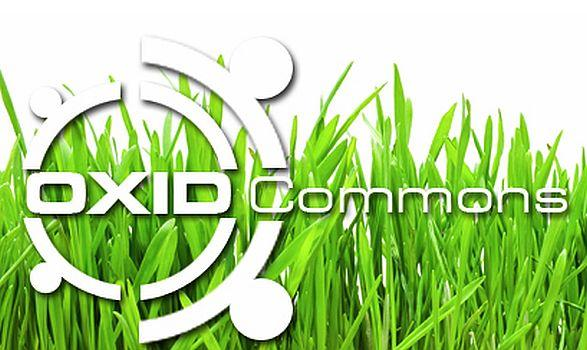 Oxid Commons – Community Day