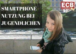 Wie Jugendliche ihre Smartphones nutzen