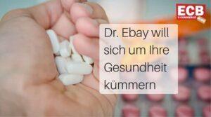 Ebay Healthcare Patent - Gesundheits-App