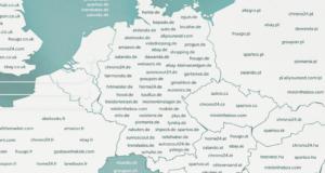 Deutsche und Europäische Online-Marktplätze