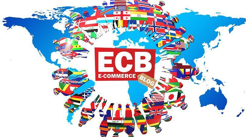 Die Internationalisierung im Online Handel