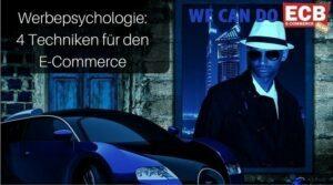 Werbepsychologie im E-Commerce