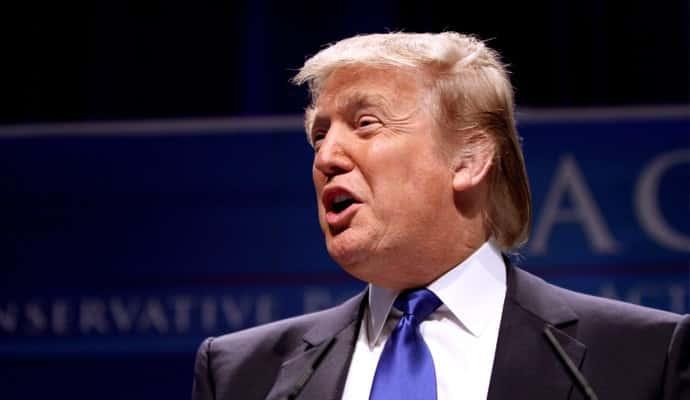 Kundentyp Trump