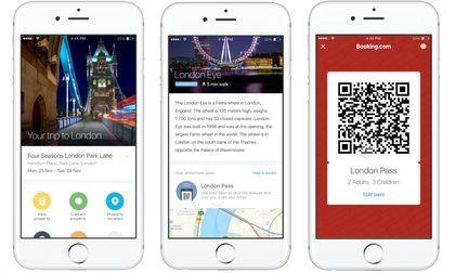 Booking.com mit künstlicher Intelligenz