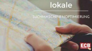 Lokale Suchmaschinenoptimierung (SEO) für den stationären Einzelhandel.