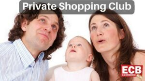 Private Shopping Club - das Konzept geht auf.