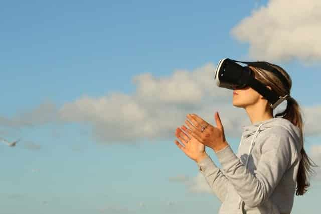 Virtual Reality im E-Commerce