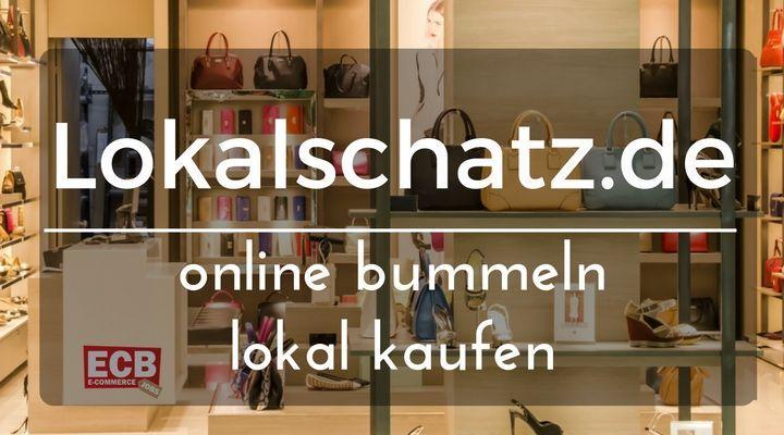 Regionaler Online-Marktplatz Lokalschatz.de
