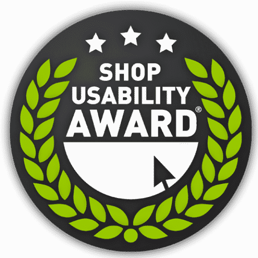 Usability Award 2016