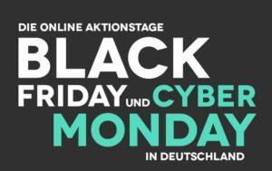 Black Friday und Cyber-Monday in Deutschland