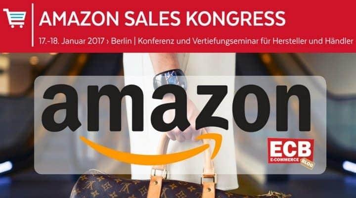Amazon Sales Kongress
