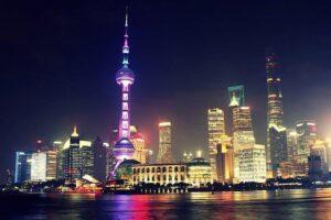 Chinas E-Commerce