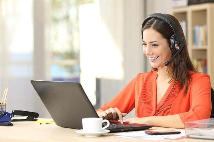 Kundenservice: Buchahltungs- und Rechnungs-Software