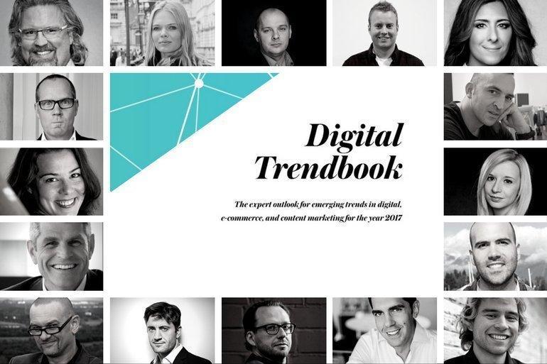 digital Trendbook 2017