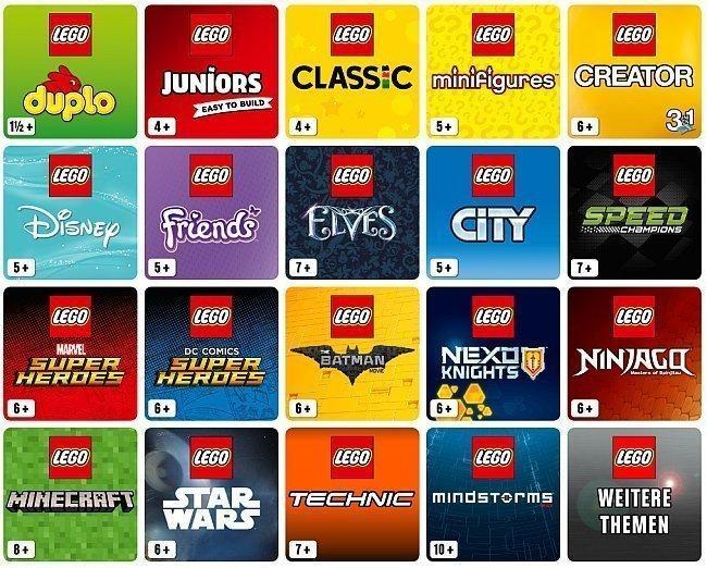 Ebay Lego Markenshop