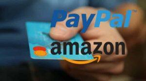 Mit PayPal bei Amazon bezahlen