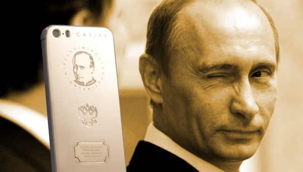 Apple gegen russisches Kartelamt