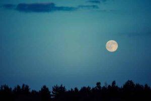 Liefert Amazon bald bis zum Mond?
