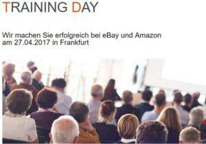 Training Day 2017
