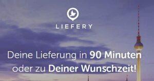 Hermes übernimmt Liefery - Startup für Same Day Delivery
