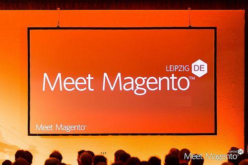 Meet Magento 2017 Leipzig