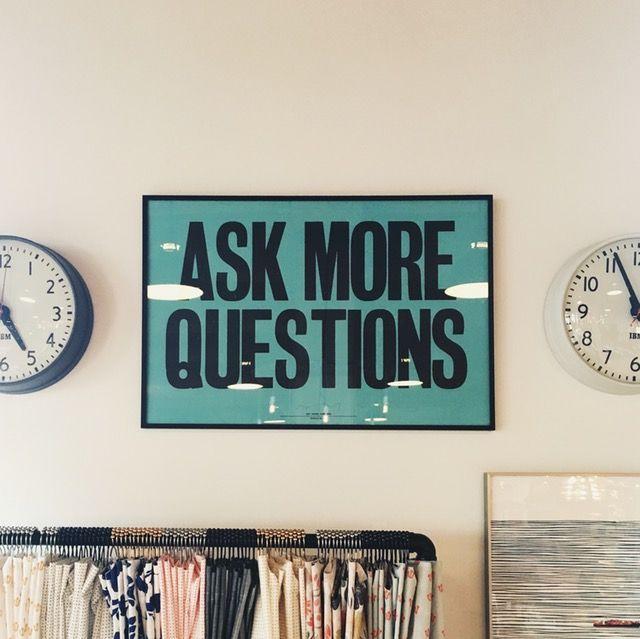 Kunden- und Mitarbeiterumfragen