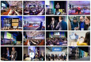 Allfacebook Marketing Conference in Berlin