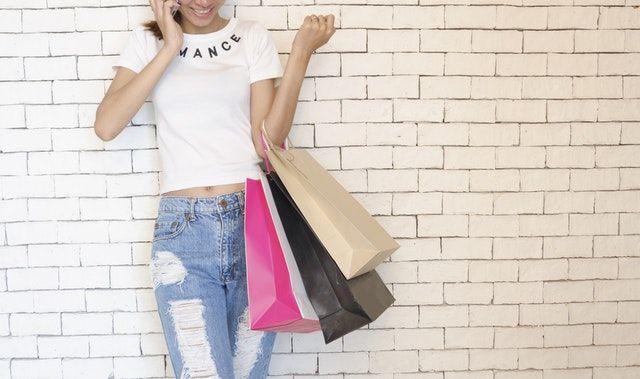 Internationale Studie Shopping Präferenzen
