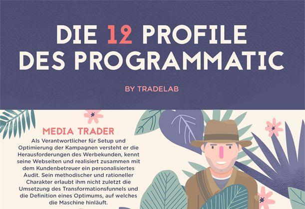 Diese Skills benötigen Spezialisten im Bereich Programmatic Advertising