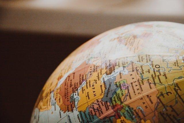 Studie über weltweiten E-Commerce
