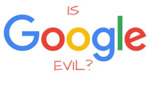 Is Google Evil? - Viewability Rate